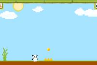 mini-panda-platform-game