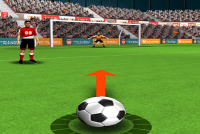 real-freekick-3D
