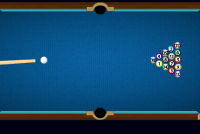 Classic Pool Game