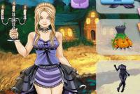 Halloween Lily -1