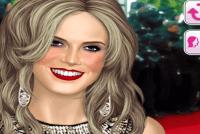 Heidi True Make Up-1
