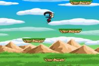 Kiba & Kumba High Jump