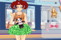 Manga Lily-1