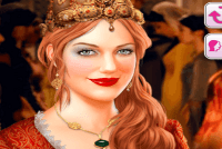 Roxelane Huerrem True Make Up-1