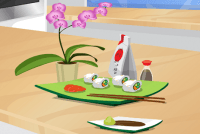 Sushi Rolls - Cooking With Emma-4