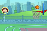 Basketball Master-1