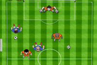 Brazil Cup 2014-1