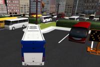 Bus Parking 3D-1