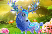 My Fairytale Deer-1