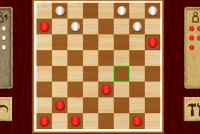 Checkers Classic-1