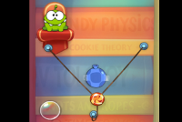Cut the Rope Experiments-1