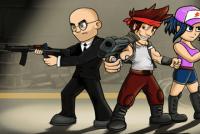 alpha-guns