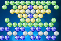 Bubble Shooter HD-1
