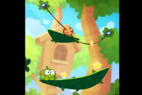 Cut the Rope 2-1