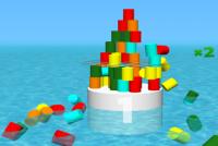 Tower Crash 3D-2