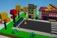 Street Hoops 3D-3